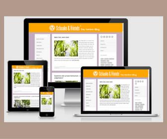 Karriere-Blog - redaktionelle Begleitung, Redaktionsplan, konzeptionelle Beratung