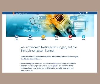 Referenzen Simone Maader, Handwerk, Eletro-Unternehmen
