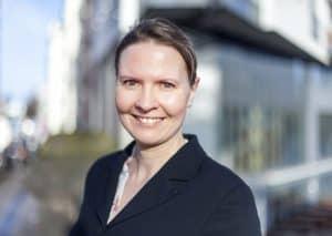 Simone Maader, Text und Content-Strategie, Hamburg