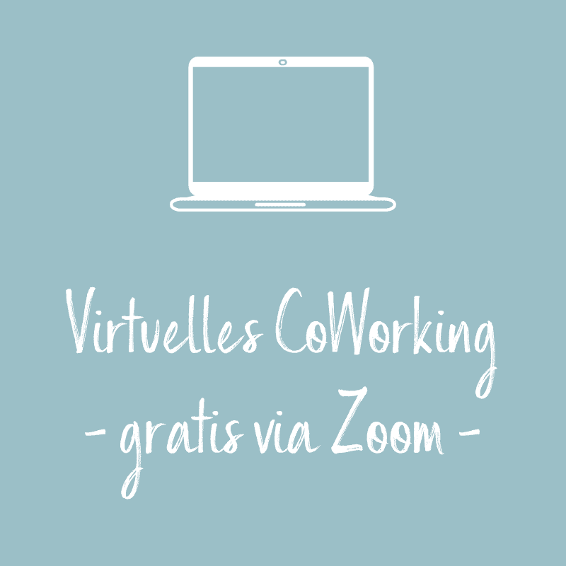 Kachel Website virtuelles CoWorking