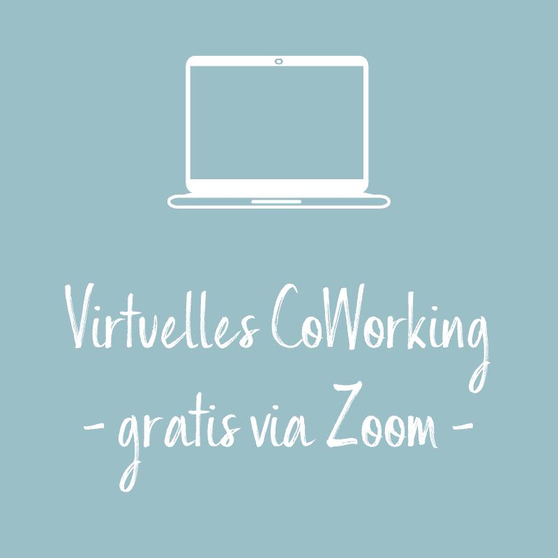 Kachel Website virtuelles CoWorking